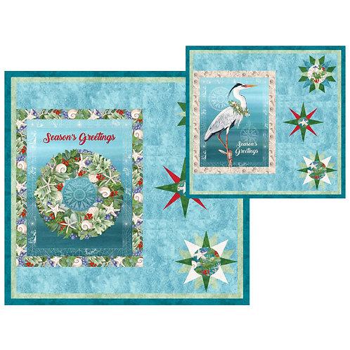 Coastal Christmas Kit