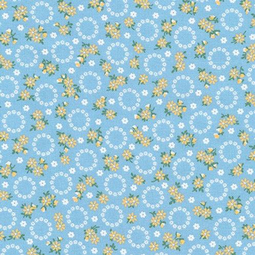 Windowsill Garden Blue