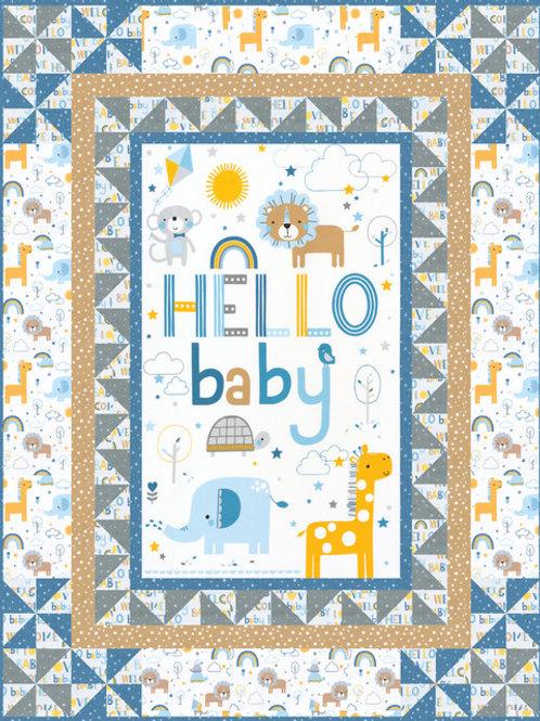 Hello Baby Kit