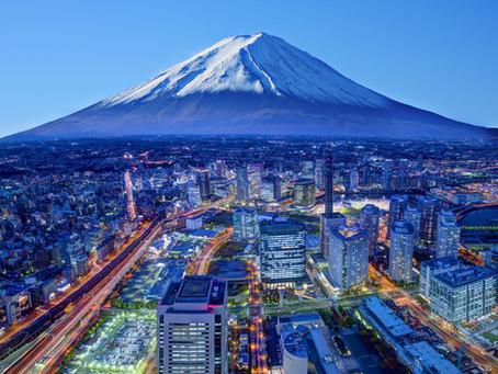 Pray for Japan - Day 5 - Kids' School