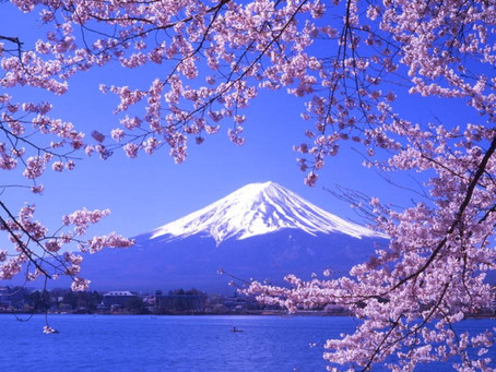 Pray for Japan - Day 6 - Mason