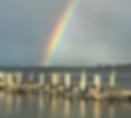 Gippsland Lakes near the Twin Rivers Region, East Gippsland, Victoria