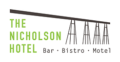 Nicholson Hotel logo