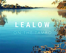 Lealow on the Tambo, Caravan ParkTwin Rivers Region, East Gippsland, Victoria