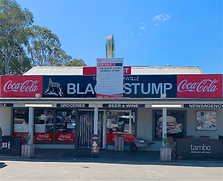 Black Stump Store, Twin Rivers Region, East Gippsland, Victoria