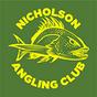 Nicholson Angling Club Logo