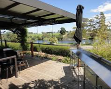 Over the Hedge Cafe, Twin Rivers Region, East Gippsland, Victoria