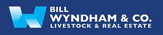 ill Wyndham & Co Livestock & Real Estate Logo