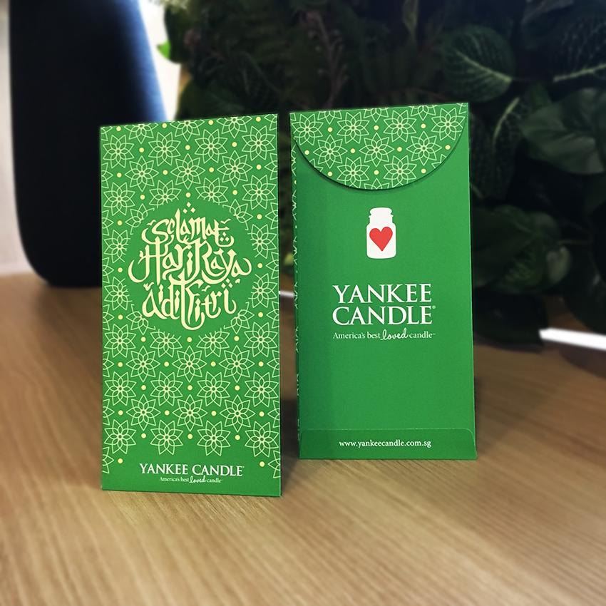 Yankee Candle_Hari Raya Green Packet 2016
