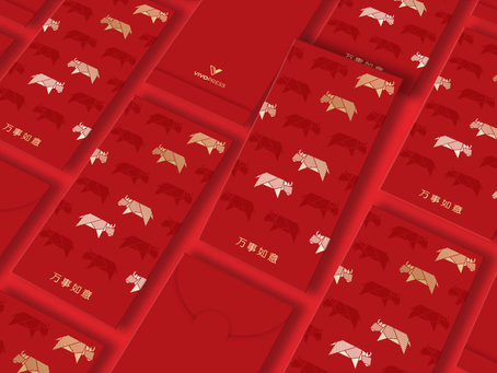 A Beginner's Guide to Corporate Red Packet Printing In Singapore