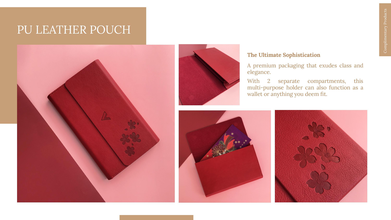 cny pouch