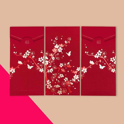 Hana Blossoms