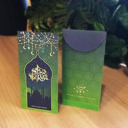 ChipLee Jewellery_Hari Raya Green Packet 2017