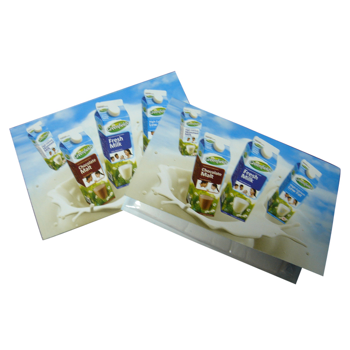 Greenfield (Austasia) Tissue Pack
