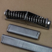 Expansion units/Springs