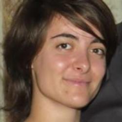 Marie Raimbault