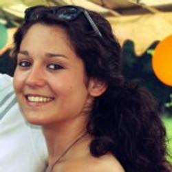 Claire Houziel