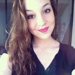 Juliette Vieille