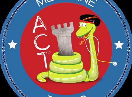 période d'inscription à l'ACT