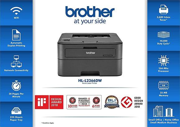 Brother HL-L2361DN