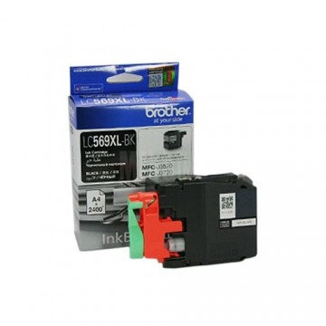 BROTHER INK CARTRIDGE LC589XLBK