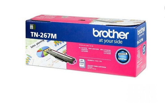 BROTHER TONER TN-267M