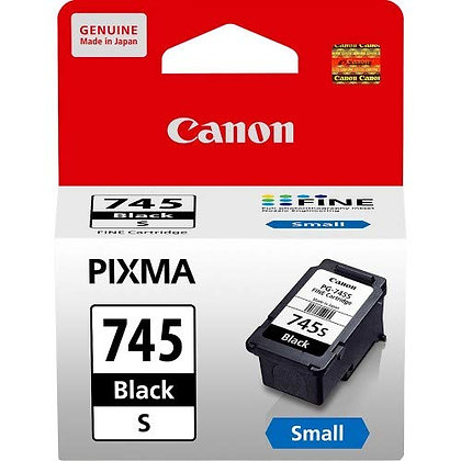 Canon 745 Small Black Ink Cartridge