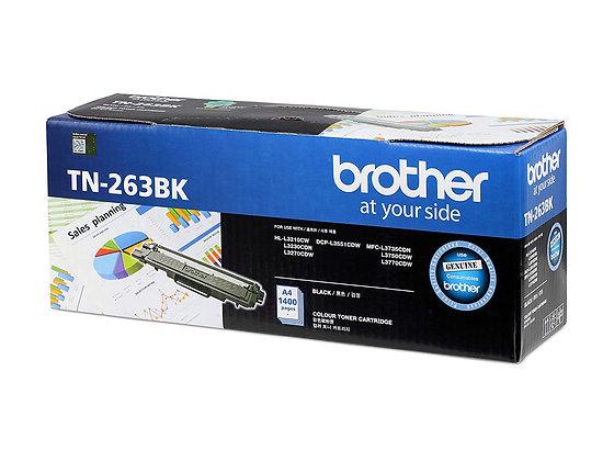 BROTHER TONE TN-263BK