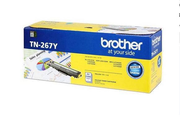 BRPTHER TONER TN-267Y
