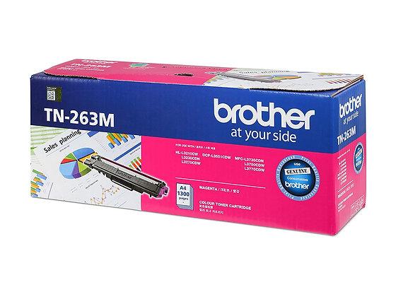 BROTHER TONER TN-263M