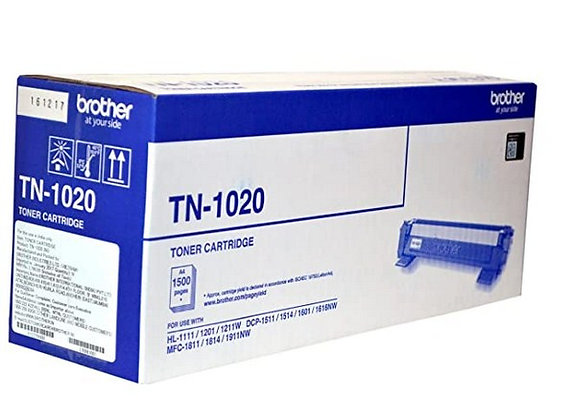 BROTHER TONER TN-1020