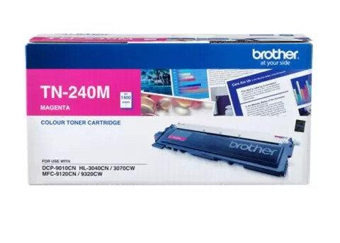BROTHER TONER TN-240M