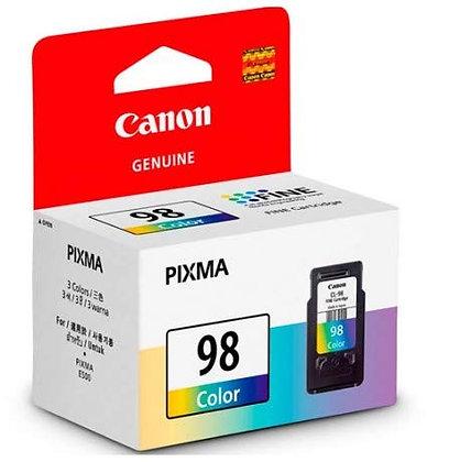 Canon CL 98 Colour Ink Cartridge