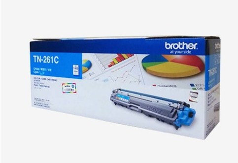BROTHER TONER TN-261C