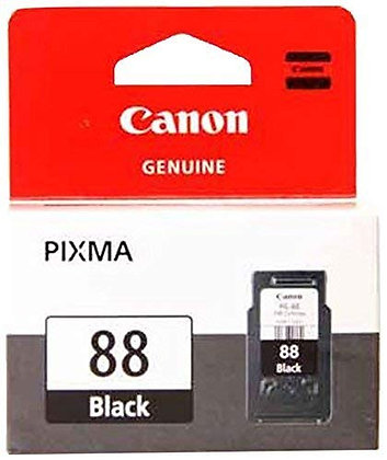 Canon PG 88 Black Ink Cartridge