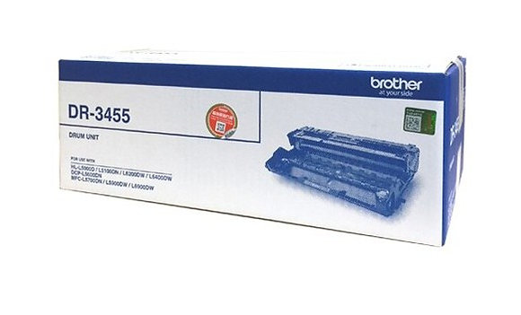 BROTHER DRUM DR-3455
