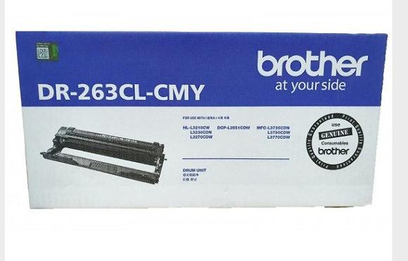 BROTHER TONER DR-263CL
