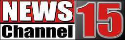 News Channel 15 Logo