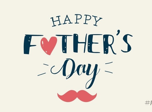 Happy Fathers Day !