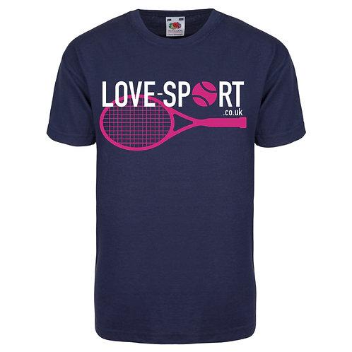 LoveSport Kids T-shirt