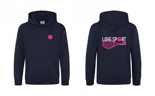 LoveSport kids hoody