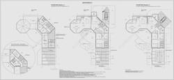 Основной дом (планировки)