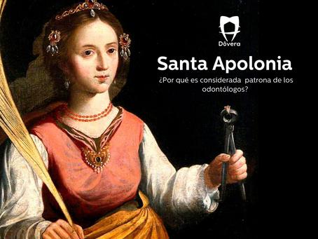¿Quién fue Santa Apolonia? Patrona de los odontólogos