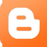 Blogger App Icon
