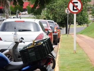 Proibido estacionar: saiba onde nunca parar o veículo.