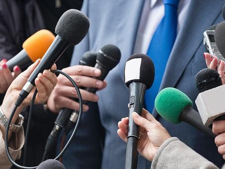Por que o porta-voz do governo Bolsonaro mudou seu jeito de falar?
