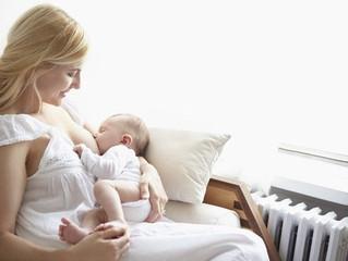 Licença Amamentação – Direitos da Mamãe e Bebê