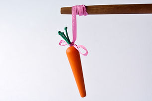 Carrot or stick approach idiom. Business