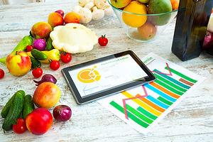Online health coaching