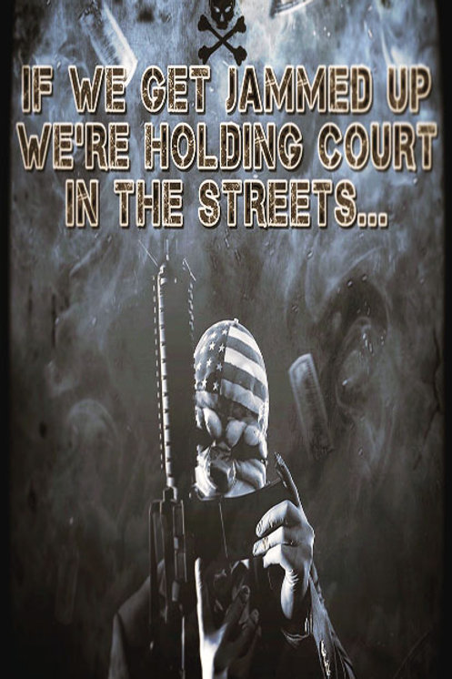 Street Justice **FREE** (iPhone)
